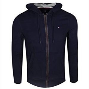 Men's Tommy Hilfiger Hooded Sweatshirt Size XL